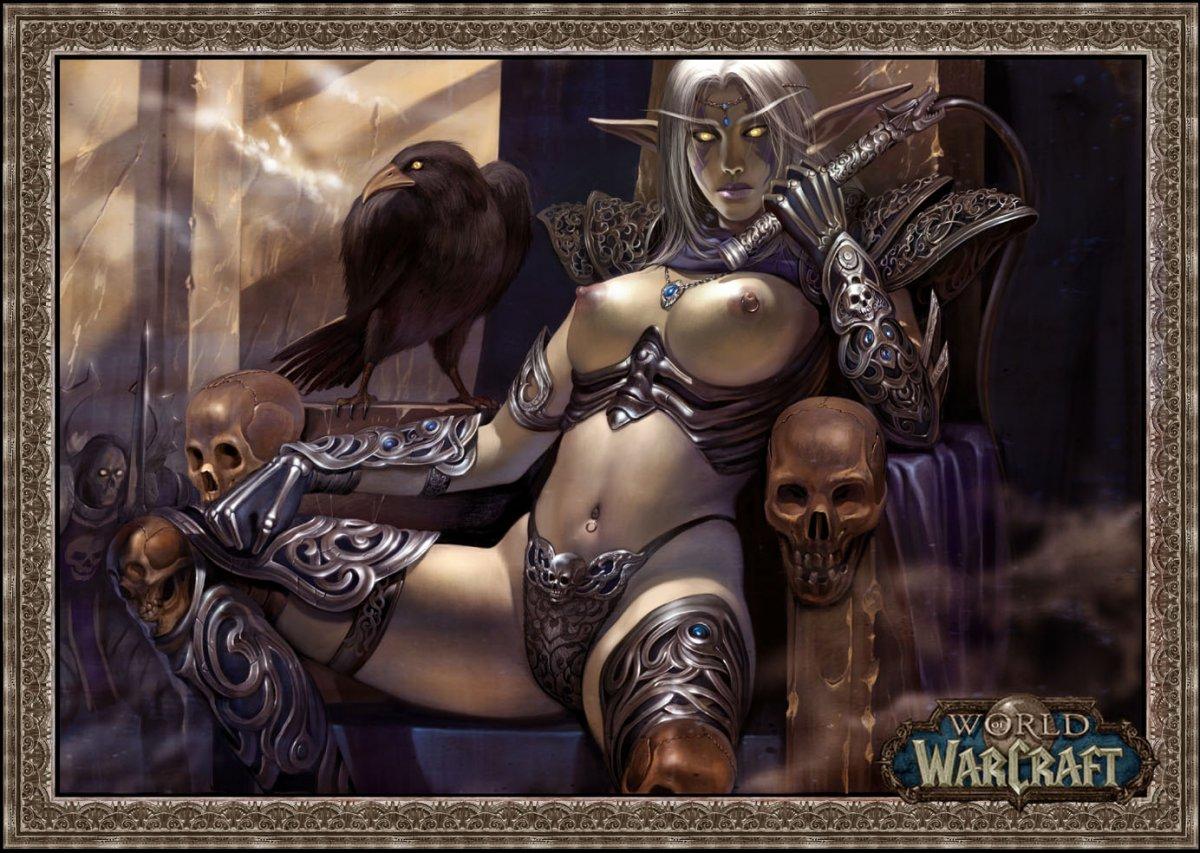 Эротические рассказы эльфы 6 фотография